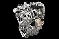 M9Rエンジン