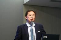 モータージャーナリストの清水和夫氏