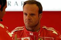 【F1 2005】バリケロ、2006年はBARホンダをドライブ!の画像