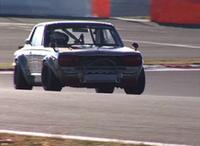 (1)ニッサン・スカイライン2000GT-R Racing