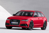 「RS 6アバント」