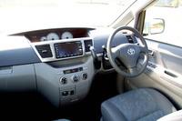 トヨタ・ノア S 4WD Gセレクション(4AT)【ブリーフテスト】の画像
