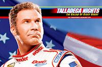 NASCAR映画『タラデガ・ナイツ』、全米大ヒット爆走中!の画像