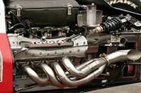 【インディカー2005】トヨタ、2006年限りでシリーズ撤退、次なる目標は……の画像