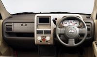 トヨタbBのライバル車はコレ【ライバル車はコレ】の画像