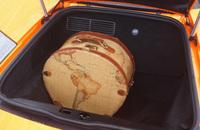 ランボルギーニ・ムルシエラゴ(6MT)【試乗記】の画像