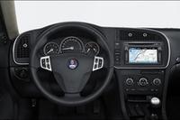 GM、世界2000台限定「サーブ Turbo X」を発表の画像