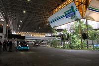 エコカーの祭典 チャレンジ・ビバンダム開催の画像