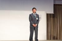 ボルボ・カー・ジャパン木村隆之代表取締役社長。