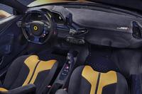 """車名の""""A""""は、イタリア語のオープンカー=Aperta(アペルタ)を示す。"""