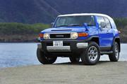 トヨタFJクルーザー オフロードパッケージ(4WD/5AT)【試乗記】