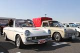 新春恒例のクラシックカーイベントに集まった、貴重な旧車の姿を写真で紹介する。