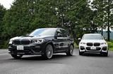 BMW X3 M40d/BMWアルピナXD3(後編)【試乗記】