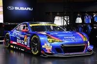 SUPER GTに参戦する「SUBARU BRZ GT300 2016」。