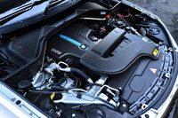 パワーユニットは2リッター直4ターボエンジンと電動モーターの組み合わせ。システム全体で313psの最高出力と45.9kgmの最大トルクを発生する。