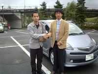 第234回:「ファンカーゴ」はなぜ消えた!「ラクティス」開発者に聞いた、恐るべきトヨタの新開発ロジックの画像