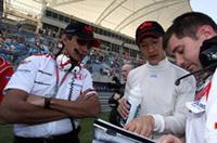 【F1 2006】FIA、井出有治のスーパーライセンスを取り消すの画像