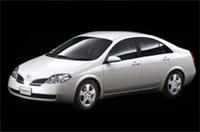 プリメーラに、4WD車と「リミテッド」新登場の画像