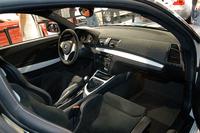 「BMW 1シリーズtiiコンセプト」:クルマの本質的な楽しさを追求【コレはゼッタイ!】の画像