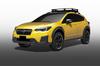 【東京モーターショー2017】スバルが「XV」や「インプレッサ」のコンセプトモデルを出展