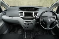 トヨタ・ヴォクシーZ(CVT/4WD)【ブリーフテスト】の画像