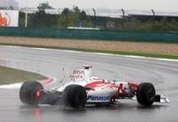 第3戦中国GP「奇才と逸材の勝利」【F1 09 続報】