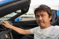 連載エッセイ「カーマニア人間国宝への道」でおなじみの清水草一さん。「日本のスーパースポーツ」というテーマに、何を語る?