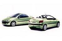プジョー「206CC」にスポーツ仕様車の画像