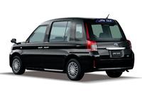 トヨタ、新型タクシーを2017年度内に市場投入の画像