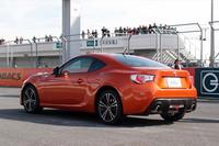 新型スポーツ「トヨタ86(ハチロク)」初公開【東京モーターショー2011】の画像