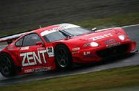 【スーパーGT 2005】最終戦、最終周の息詰まる展開を制した立川/高木組スープラが初代チャンピオンに!の画像