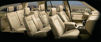 「フォード・エクスプローラー」に快適装備充実の限定車