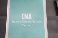 今回はボルボの新しいコンパクトカー用プラットフォーム「CMA」の取材がメインだったのだが……。