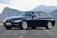 「BMW 3シリーズ セダン」