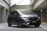 ホンダ・フィットRS Honda SENSING