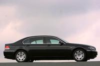 BMW 745Li(6AT)【ブリーフテスト】の画像