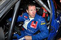 ロウブの代役に呼ばれたのが、1995年のチャンピオン、コリン・マクレー。WRCキャリアの後半をともに戦ったシトロエン陣営の一員としてトルコを戦ったが、メカニカルトラブルでリタイアした。