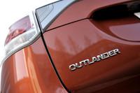 「ミラージュ」とともに、新型「アウトランダー」は三菱自動車のグローバル戦略を支える。ロシア、欧州に続き、2012年10月に日本で発売された。