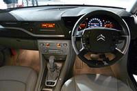 ミディアムセダン/ワゴン「シトロエンC5」がフルモデルチェンジ