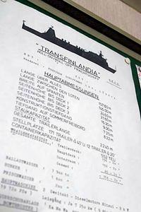 第34回:8月31日「トランスフィンランディア号」の画像