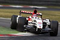 F1イタリアGP、バリケロ今季初V、地元で跳ね馬1-2