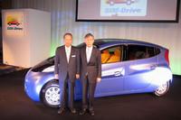 SIM-Drive、第2号試作EV「SIM-WIL」を発表