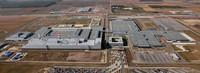 2012年に操業を開始するハンガリー・ケチケメート工場。