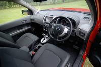 日産エクストレイル20X(4WD/CVT)/25X(4WD/CVT)【試乗速報(前編)】の画像