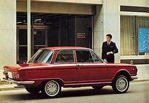 第16回:『ハンドメイドの大衆車』スズキ・フロンテ800(1965〜69)(その1)(田沼 哲)