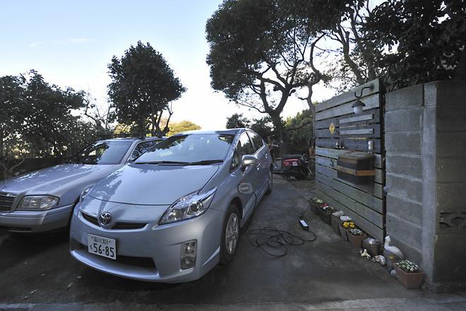 トヨタ・プリウス プラグインハイブリッド(FF/CVT)【試乗記】