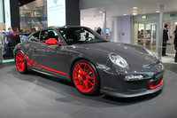 「911GT3 RS」