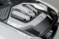 BMW、X5のディーゼルハイブリッドを出展【ジュネーブショー08】の画像