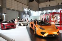 東京オートサロン2013 チューナー系ブース評【東京オートサロン2013】