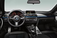 「BMW 3シリーズ」に2種の「Mスポーツ」登場の画像